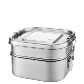 Gefu   Lunchbox doppelstöckig Endure
