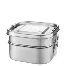 Gefu | Lunchbox doppelstöckig Endure