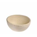 Küchenprofi | Gärkörbchen rund 18cm