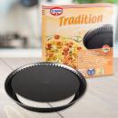 Dr. Oetker | Tortenform-Quicheform Tradition 28cm 2tlg