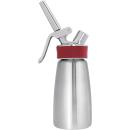 isi | Gourmet Whip 0,25l  Edelstahl
