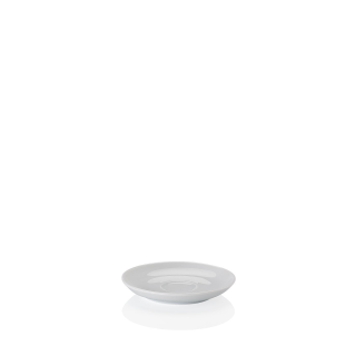 Arzberg   Espresso Untertasse Form 2000 white