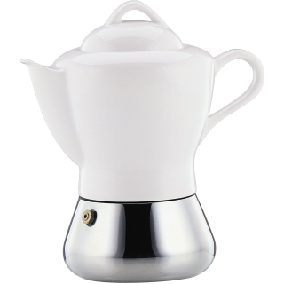 Cilio | Espressokocher Nicole, 4-tassig