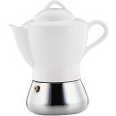 Cilio   Espressokocher Nicole, 4-tassig