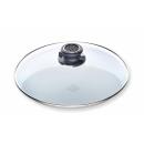 Gastrolux | Glasdeckel Deluxe, 28cm