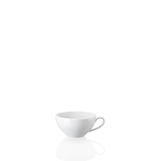 Arzberg   Teetasse Form 2000, Weiss