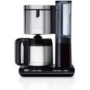 Bosch | Kaffeemaschine Styline schwarz Thermofunktion