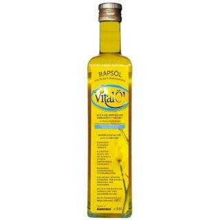 Gastrolux | Vital-Öl