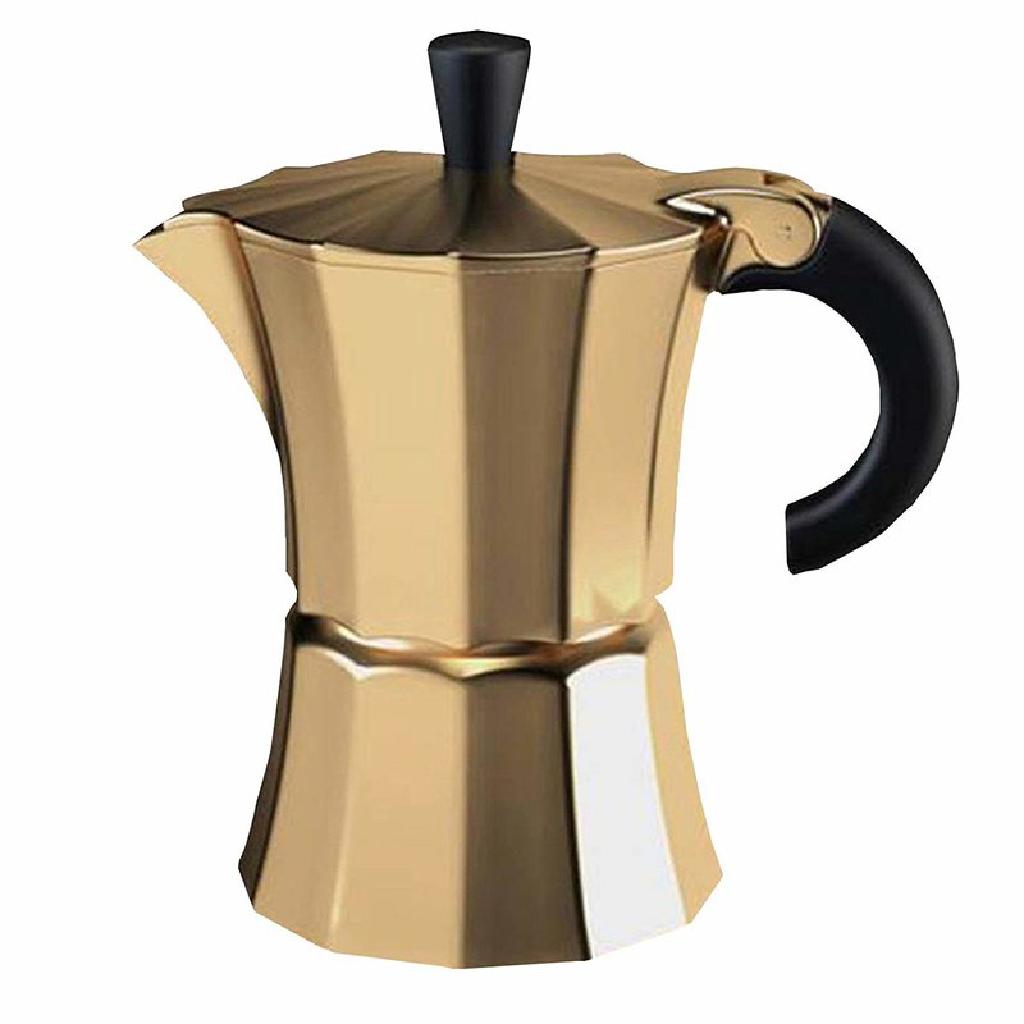 GNALI ZANI Espressokocher Morosina